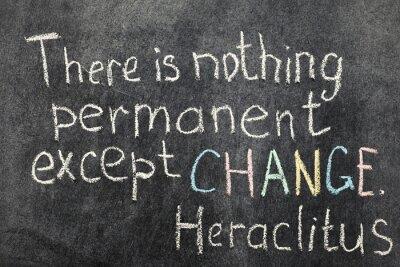 Bild change is permanent