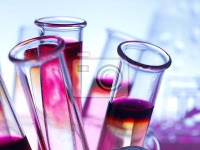 chemischen Glaswaren