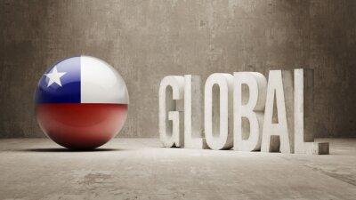 Chile. Globales Konzept.