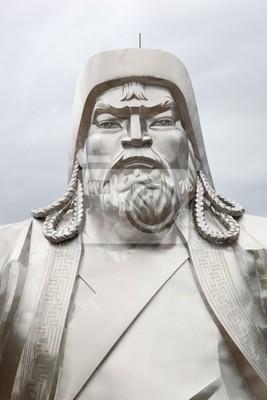 Chingiis Khan Mongolian Kaiser