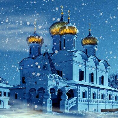 Weihnachten Im Christentum.Bild Christentum Kirche Weihnachten