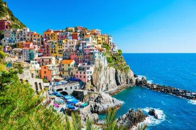 Bild Cinque Terre Nationalpark, Italien