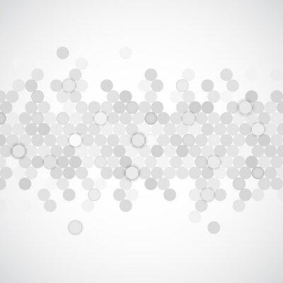 Bild Circles background