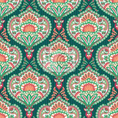 Circus Ornament Pattern