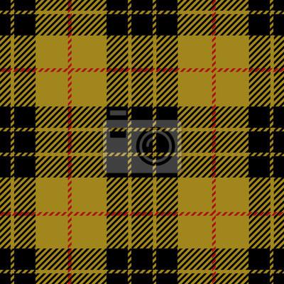 Muster Des Schottischen Tartan Lose Puzzlespiele 2