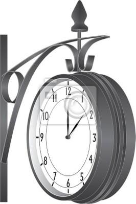 Bild Clock