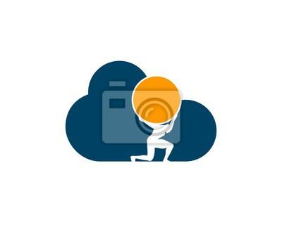 Bild Cloud Atlas logo