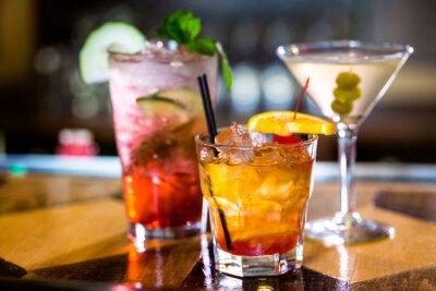 Bild Cocktails