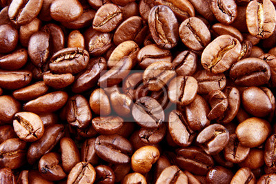 Bild coffee close up background