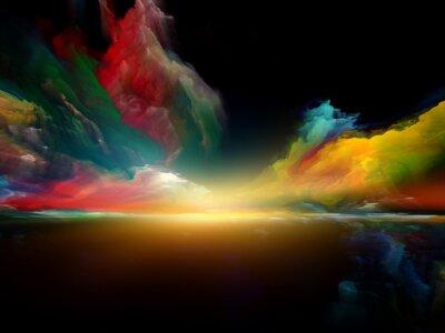 Colorful Dreamland