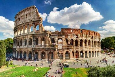 Bild Colosseum in Rome