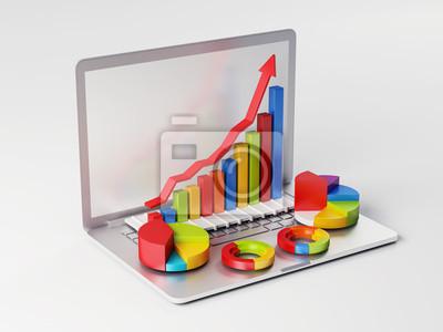 Computer-Bar Graph