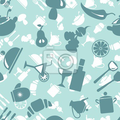 Cooking Pattern
