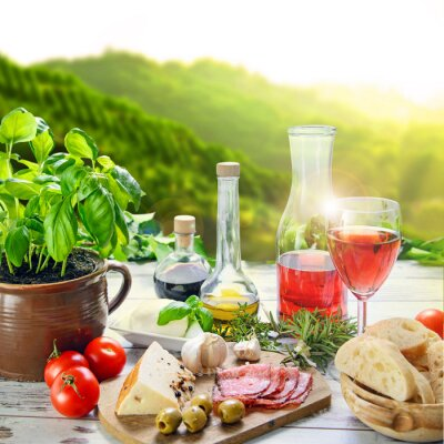 Bild Cucina Italiana
