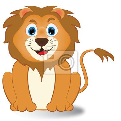 Cute lion cartoon Videos.