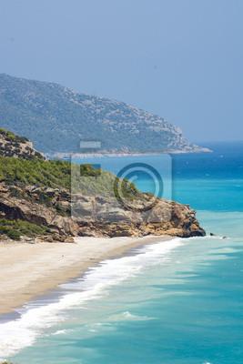 Das Blue Beach