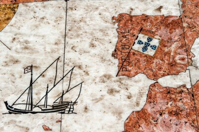 Bild Decorazioni eine Lisbona 2