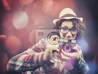 Der Amateurfotograf