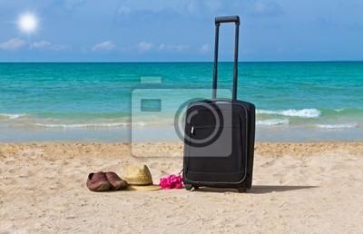 Der Urlaub Kann Beginnen