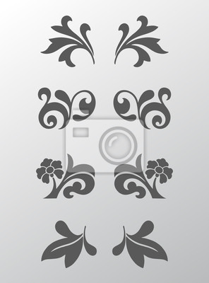 Design-Elemente II