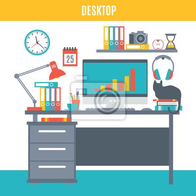 Desktop-