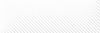 Bild Diagonal line long background. White stripe texture. Gray straight design element. Abstract neutral banner. Fabric material decoration. Dynamic lines concept. Cover template. Vector illustration