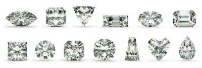 Bild Diamant-Cuts