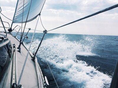 Bild Die Freiheit der Nordsee