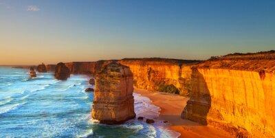 Bild Die zwölf Apostel, Great Ocean Road, Australien