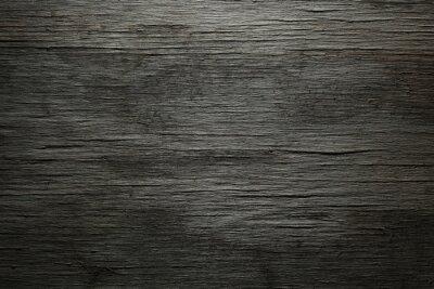 Bild Dunkles Holz Hintergrund