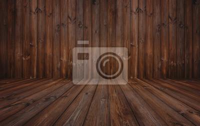 Dunkles Holz Textur Hintergrund Leinwandbilder Bilder Zimmerei