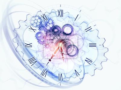 Dynamische Zeit