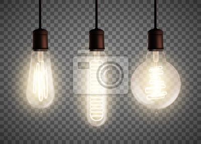Bild Edison light bulb