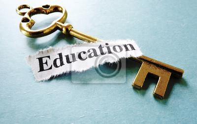 Bild education key