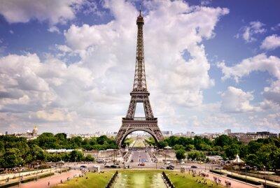 Bild Eiffelturm, Paris
