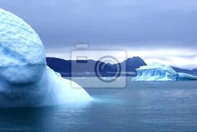 Bild Eisberg