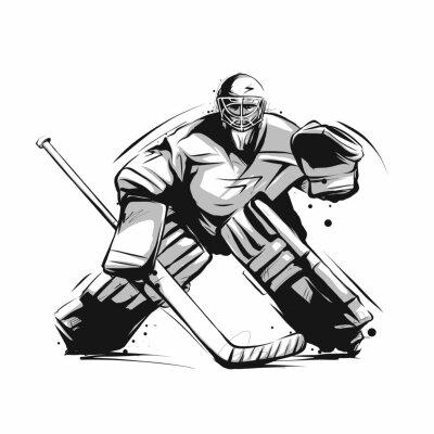 Malvorlagen Eishockeyspieler Malvorlagencr