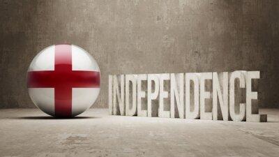 England. Unabhängigkeitskonzept.