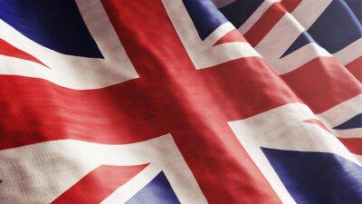 Bild Englisch Flagge