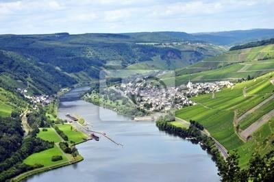 Bild Enkirch an der Mosel