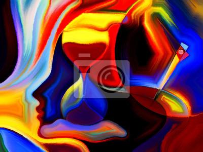 Entfalten der Geistesformen