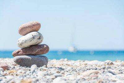 Bild Entspannen am Strand