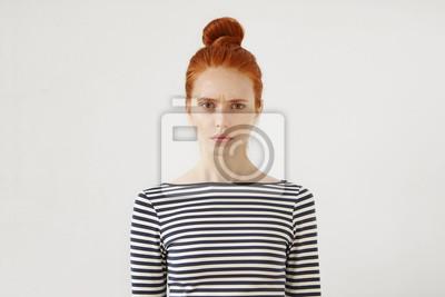 Augen rotblonde haare grüne Naturrote Haare