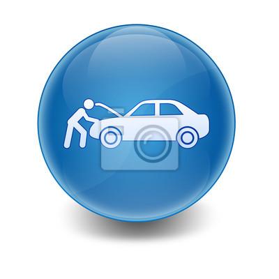 Esfera brillante größer reparacion coches