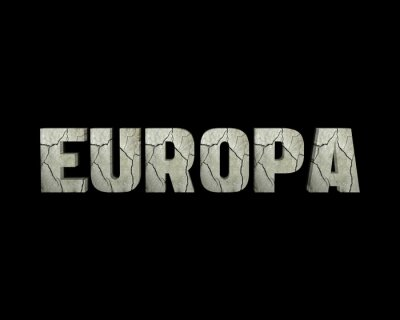 Bild Europa 3d Würze