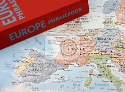 europäischen Sprachen