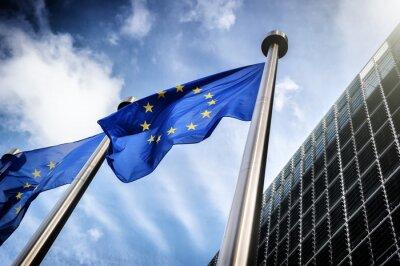 Bild Europäischen Union Flags