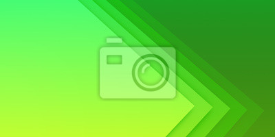 Bild Exciting Green Presentation Background