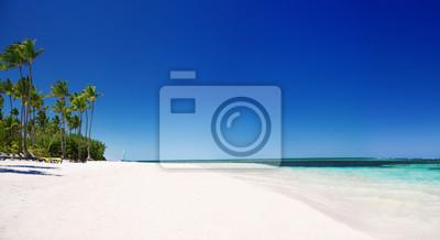 Exotische Strand