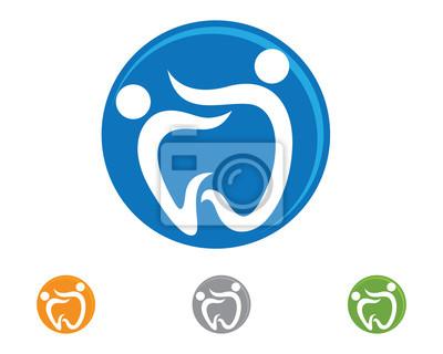 Bild Familie Dental Care Logo